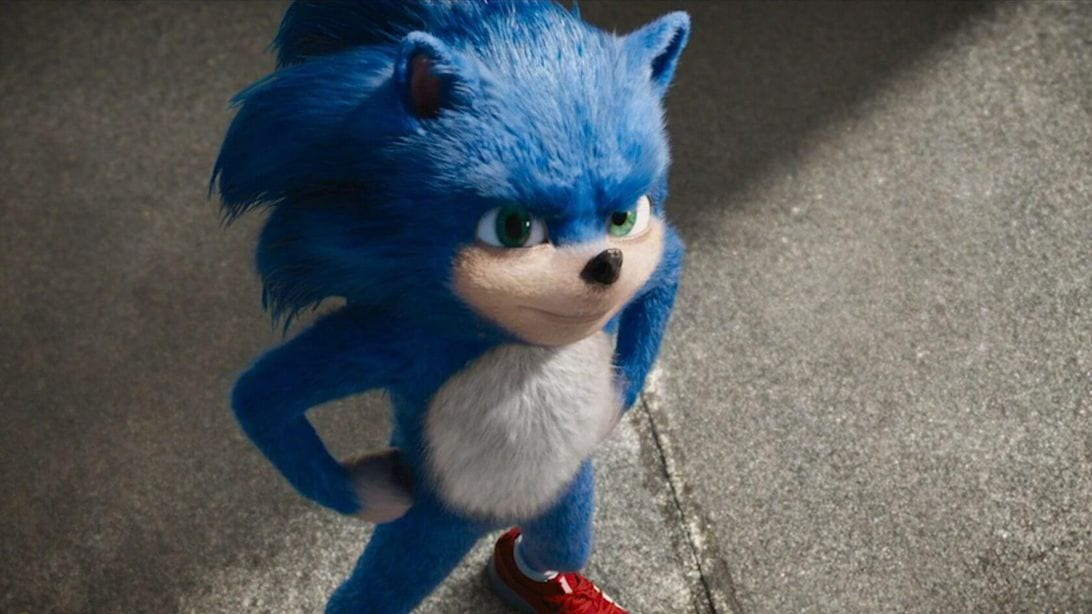 Sonic The Hedgehog – Official Trailer #2
