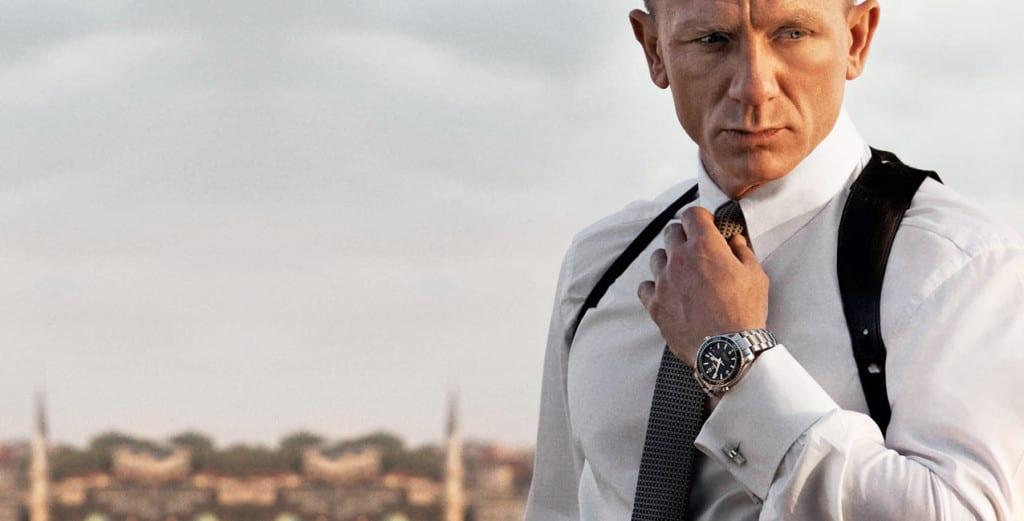Κάθε ρολόι του James Bond – Από το Dr. No στο Spectre