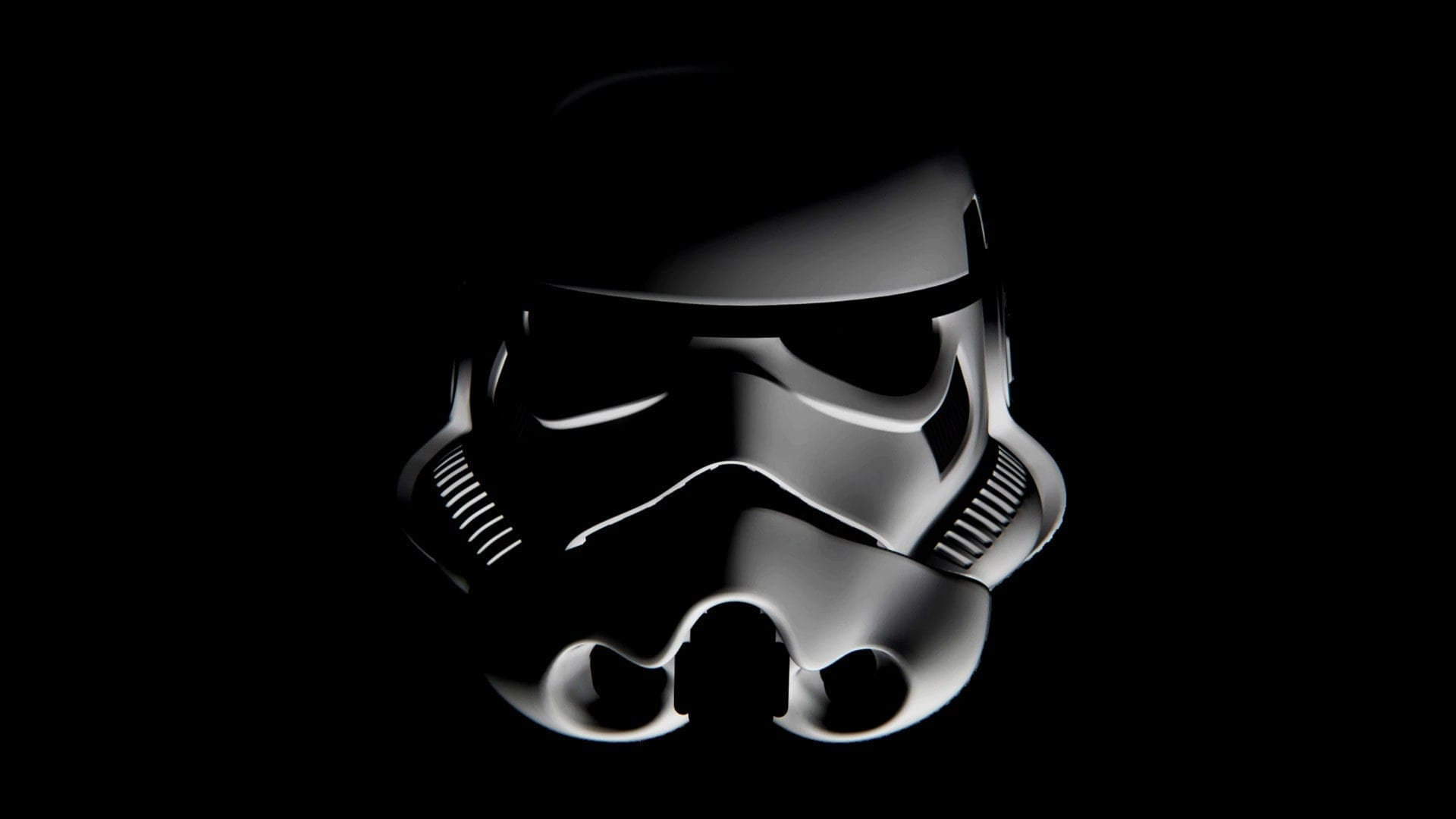 Star Wars – The Evolution of the Stormtrooper