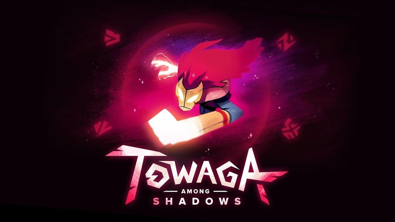 Towaga: Among Shadows Trailer – Apple Arcade