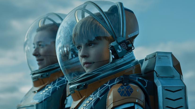 Lost In Space 2 – Trailer 2