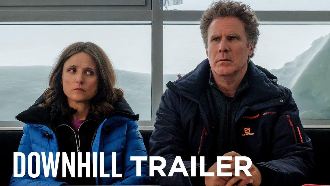 Downhill – trailer #1