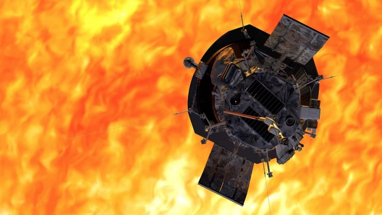 5 Νέες ανακαλύψεις του Parker Solar Probe της NASA