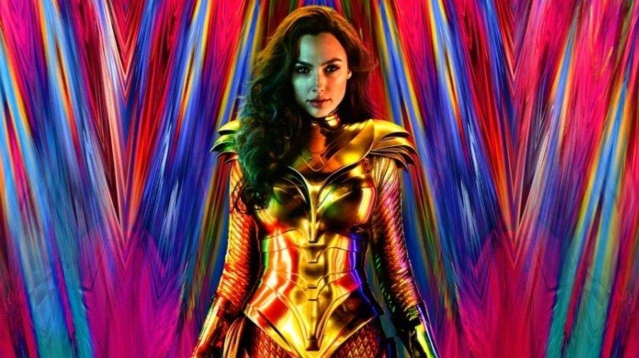 Wonder Woman 1984 – Trailer #1