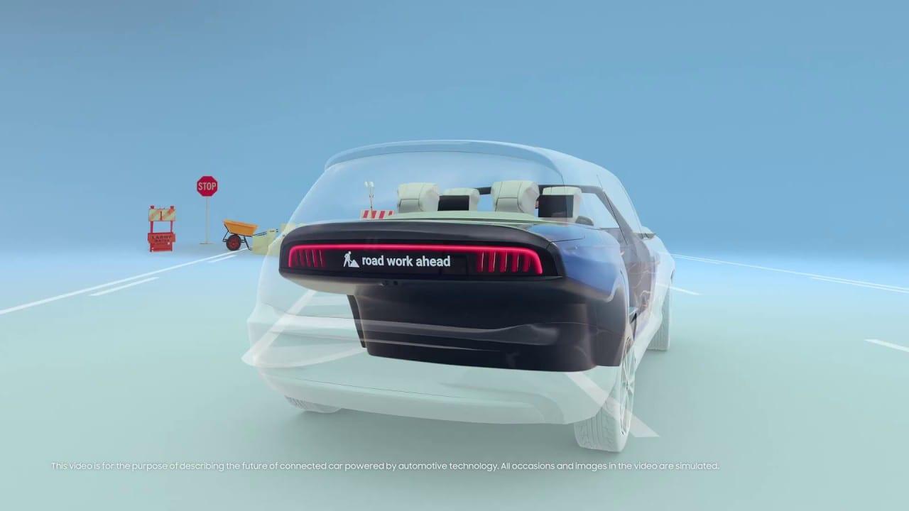 CES 2020 – Digital Cockpit 2020