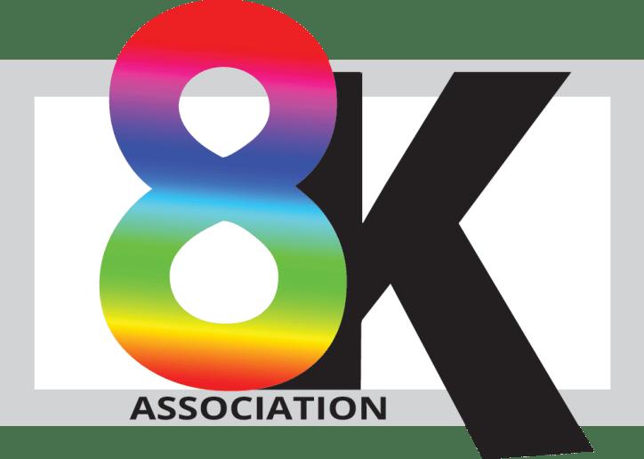 Πρόγραμμα πιστοποίησης τηλεοράσεων από την 8K Association (8KA)