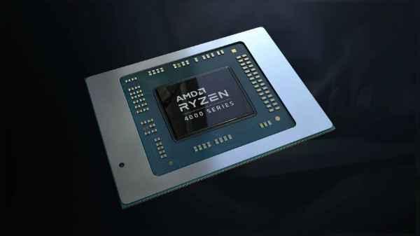 CES 2020 – H AMD σε 10′