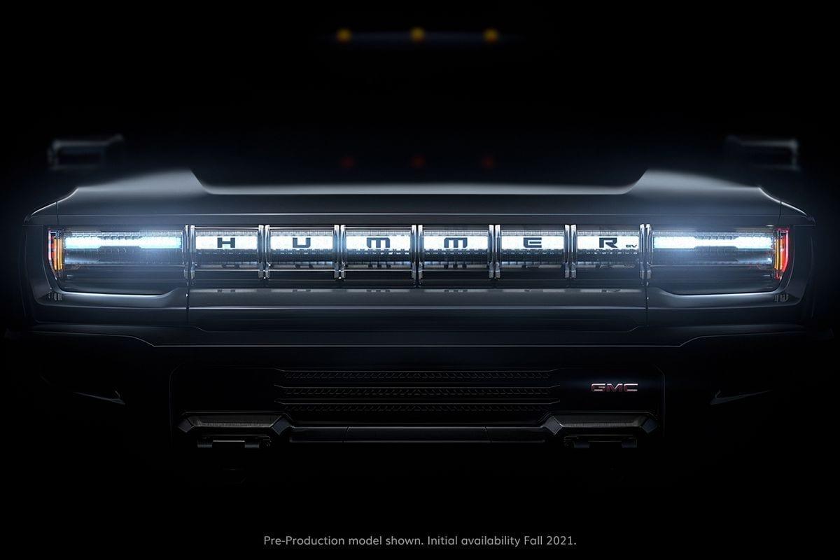 H General Motors αναγεννά το Hummer