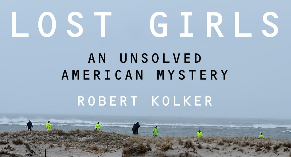 LOST GIRLS – Official Trailer