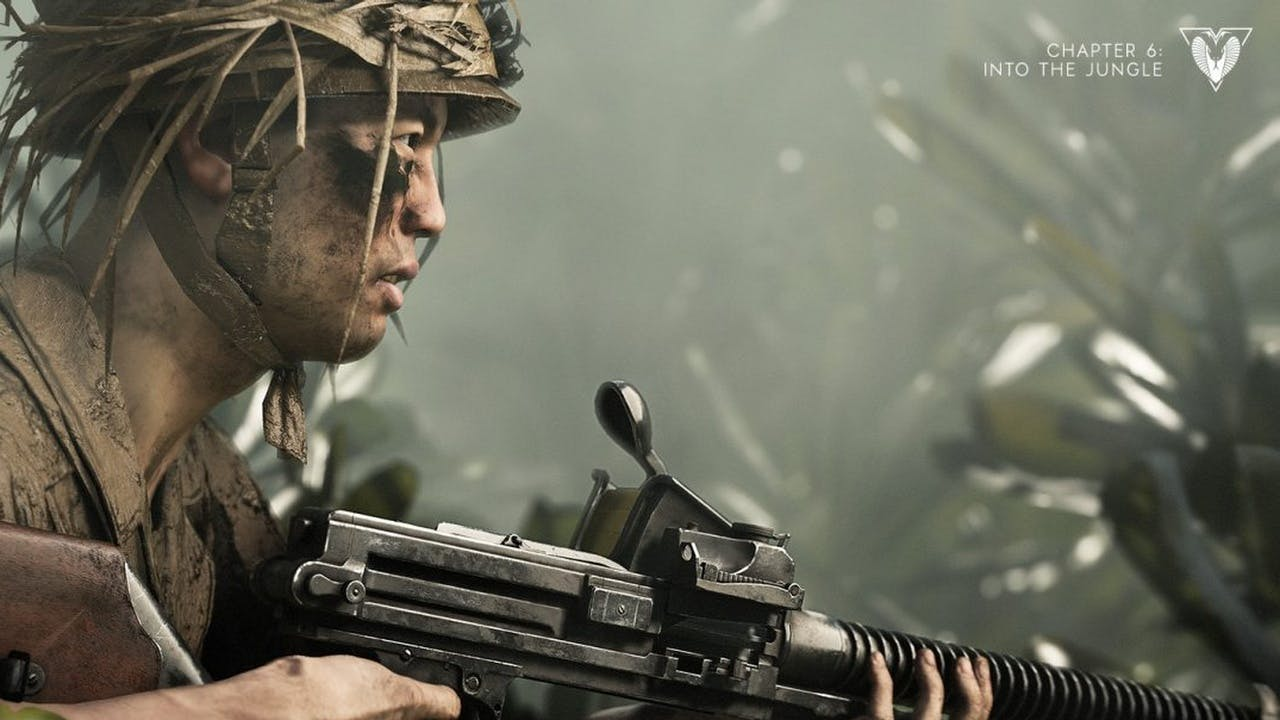 Battlefield V – Into the Jungle Overview Trailer