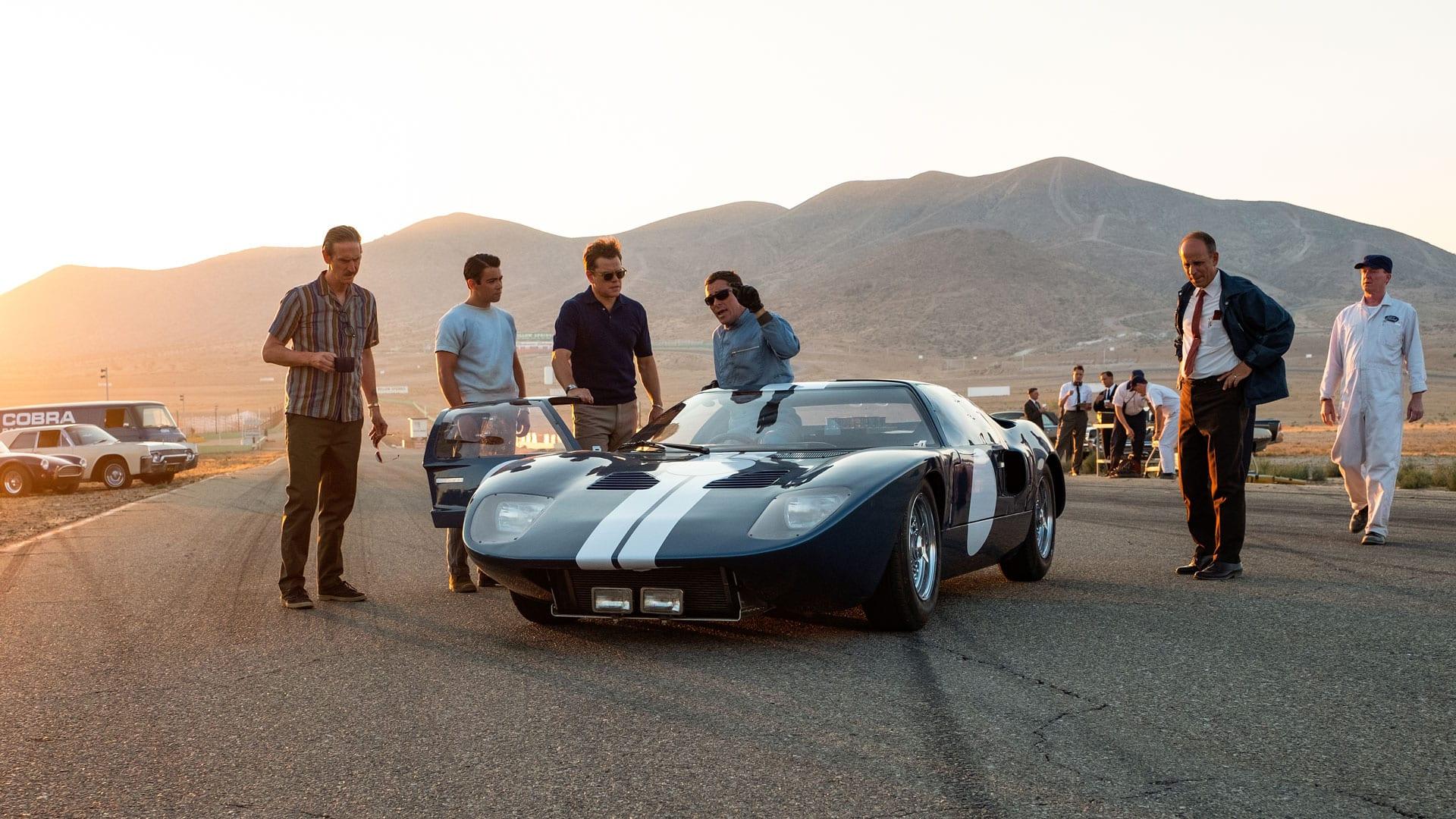 Οι καλύτερες ταινίες με Αυτοκίνητα