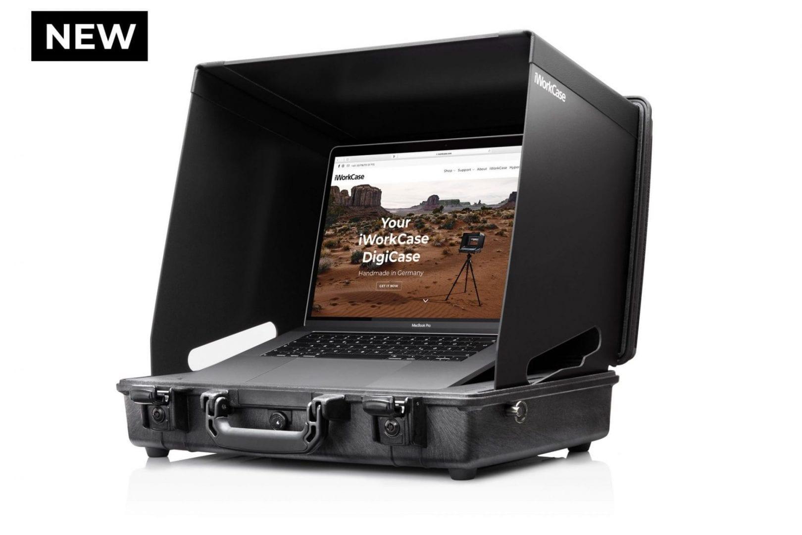 iWorkCase V3 16 για Apple's 16″ MacBook Pro