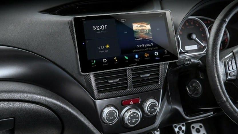 CES 2020 – Στον κόσμο του Car tech με την Pioneer