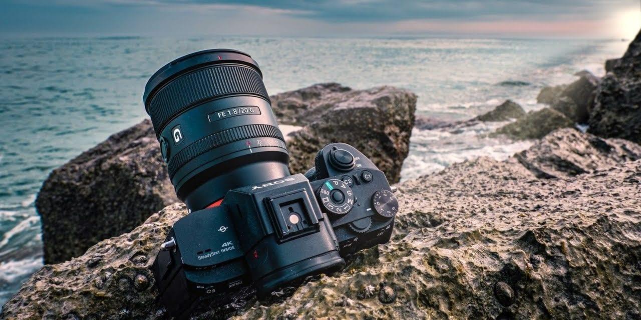 Ο νέος Sony 20mm f/1.8 FE σε δοκιμή