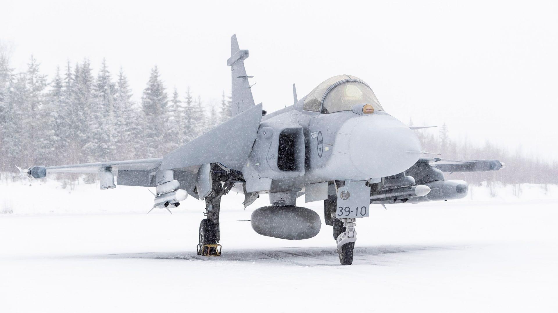 Gripen HX Challenge – Η Φινλανδία διαλέγει μαχητικό