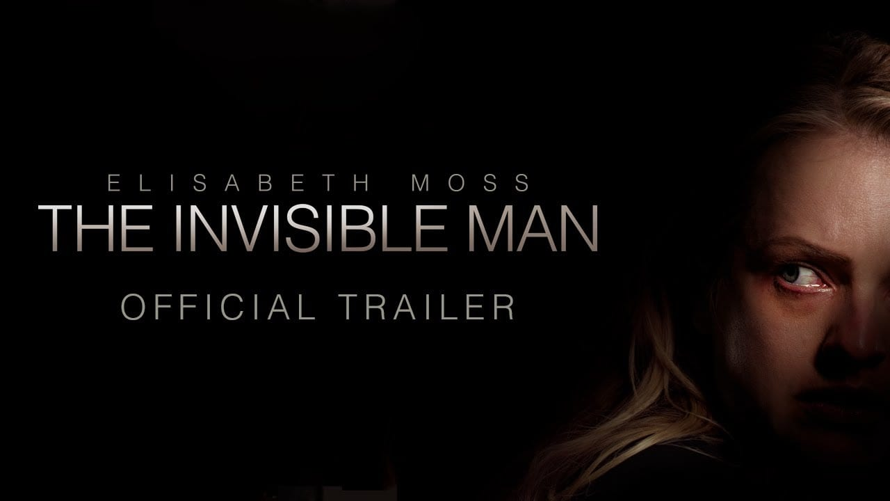 The Invisible Man – Final Trailer