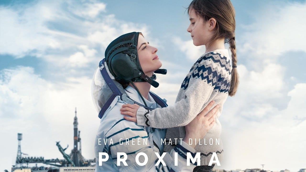 Proxima – Official Trailer