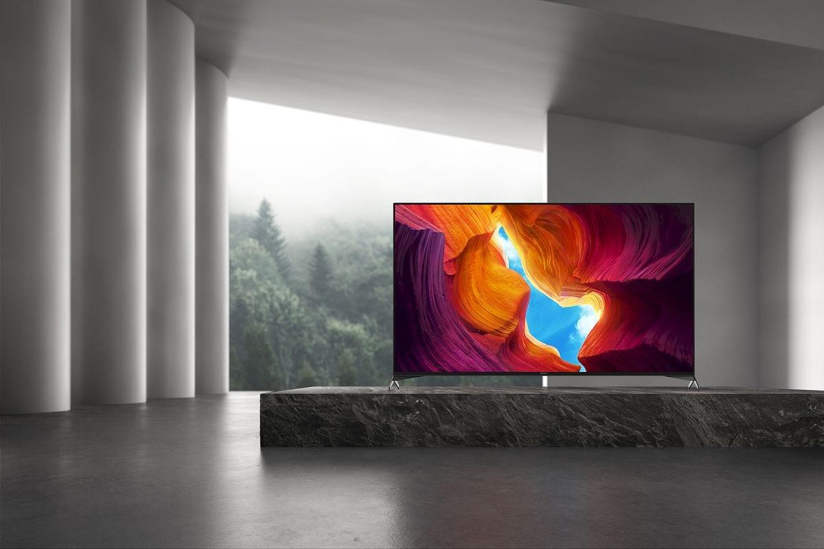 Οι ευρωπαϊκές τιμές των LG 2020 4K OLED τηλεοράσεων