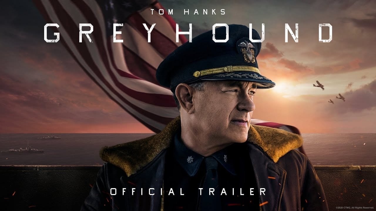 Greyhound – Official Trailer
