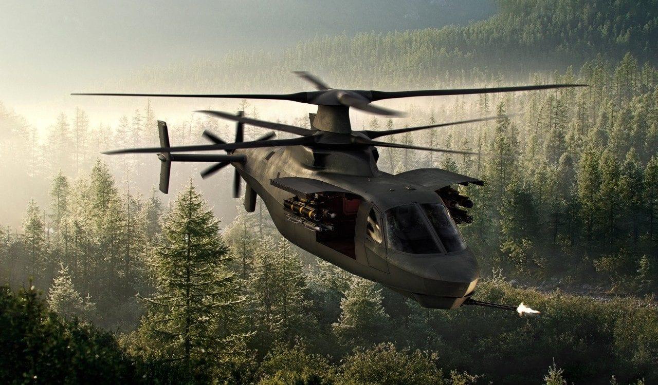 Ένα τεράστιο συμβόλαιο για το Future Attack Reconnaissance Aircraft των ΗΠΑ