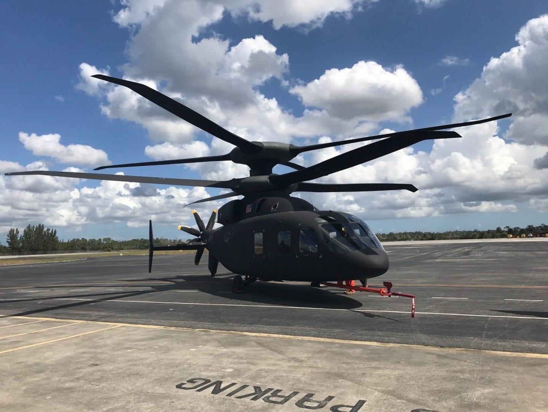 Έγινε η επιλογή για τον διάδοχο του H-60 Black Hawk