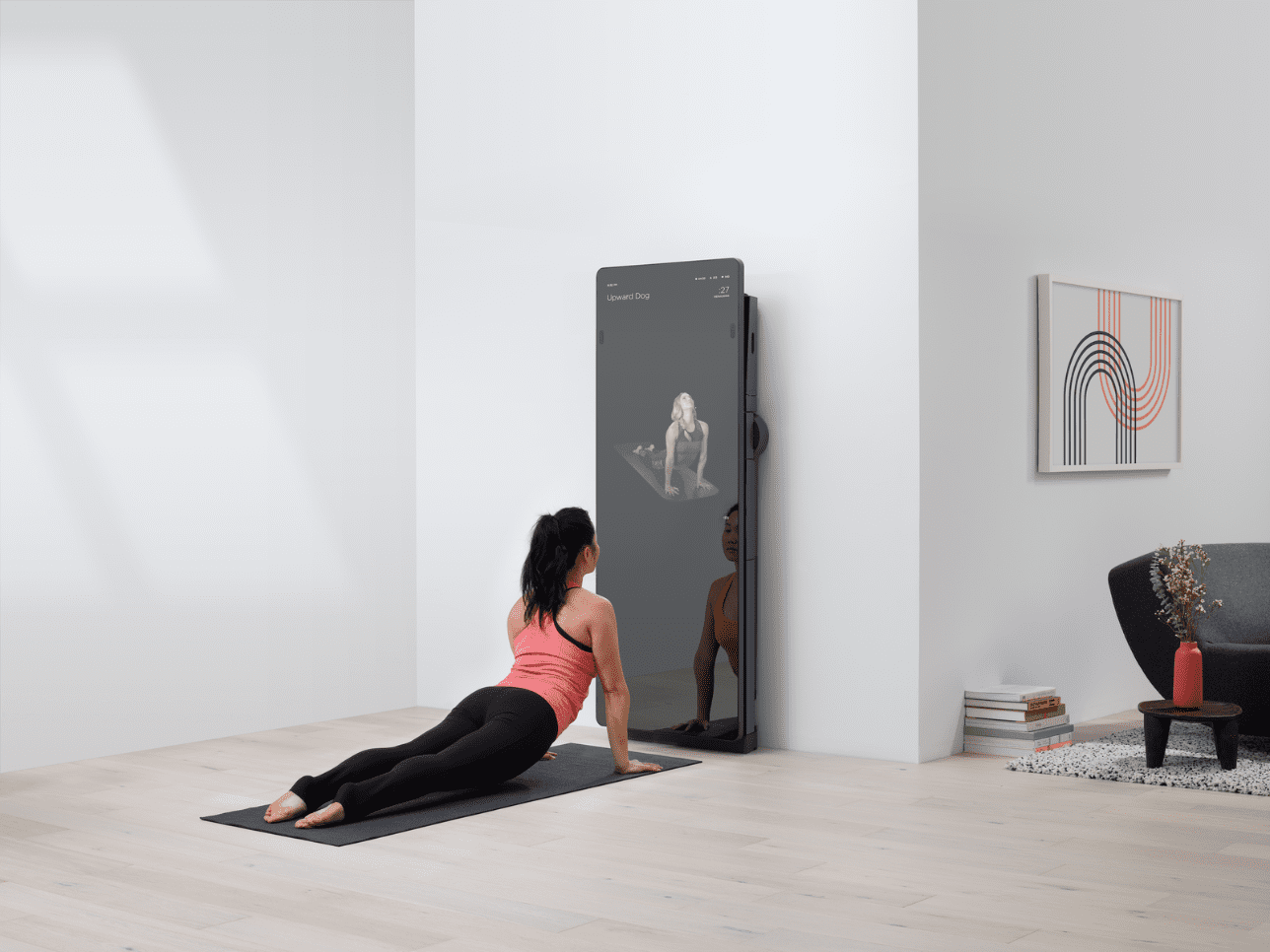 Forme Fitness Mirror