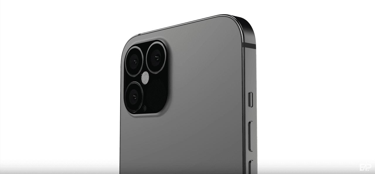 Πως θα είναι το iPhone 12 Pro Max