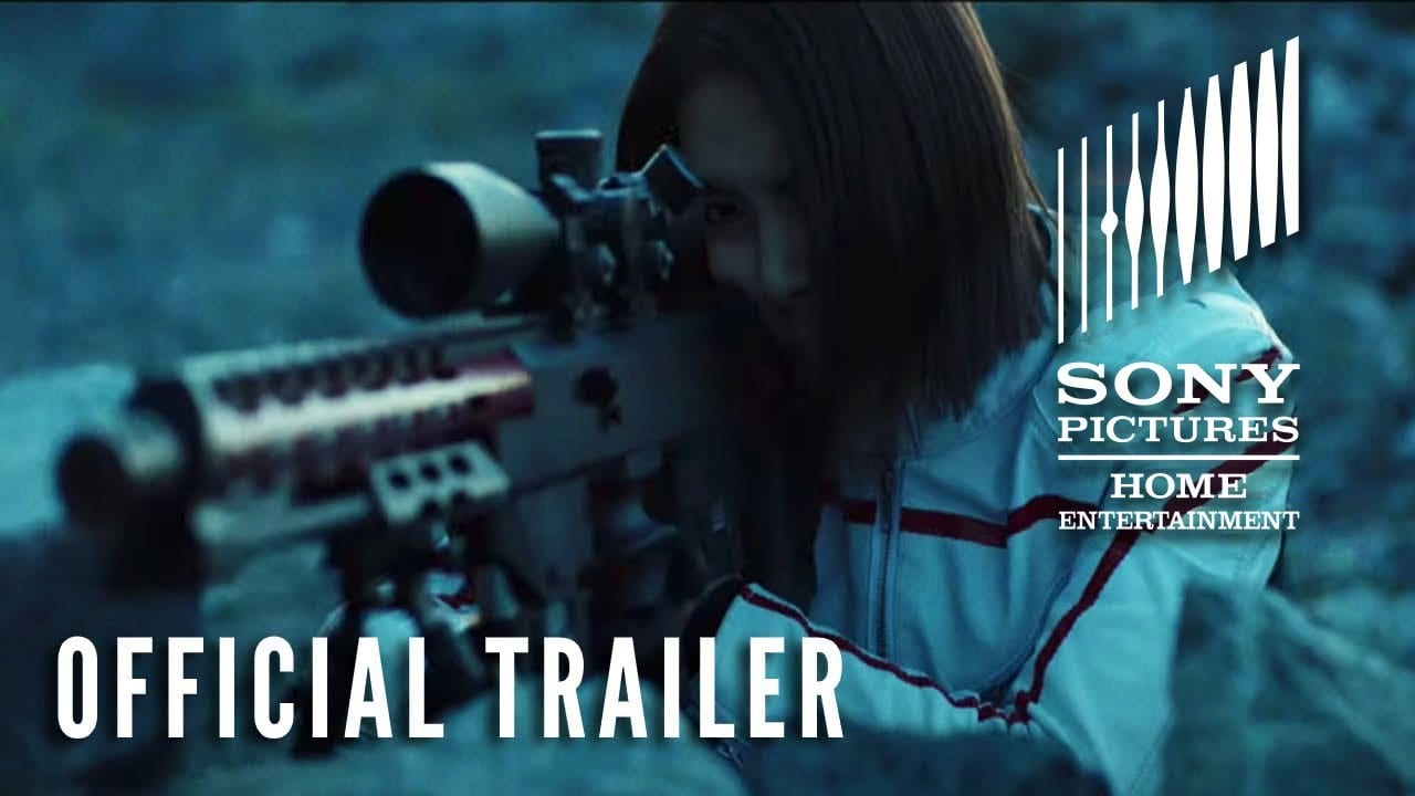 Sniper: Assassin's End – official trailer