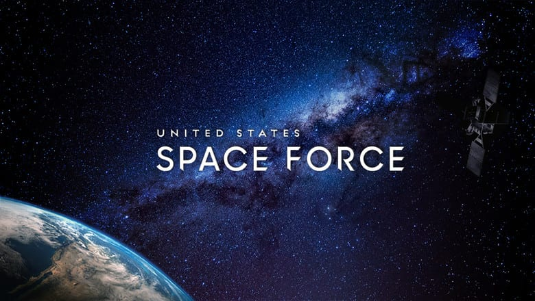 Πρώτο trailer για την United States Space Force
