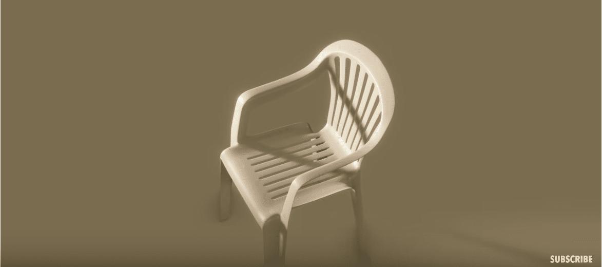 Monoblock – Πως μια καρέκλα κατέκτησε τον κόσμο