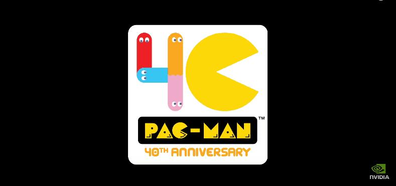 NVIDIA GameGAN  – 40 Χρόνια PAC-MAN