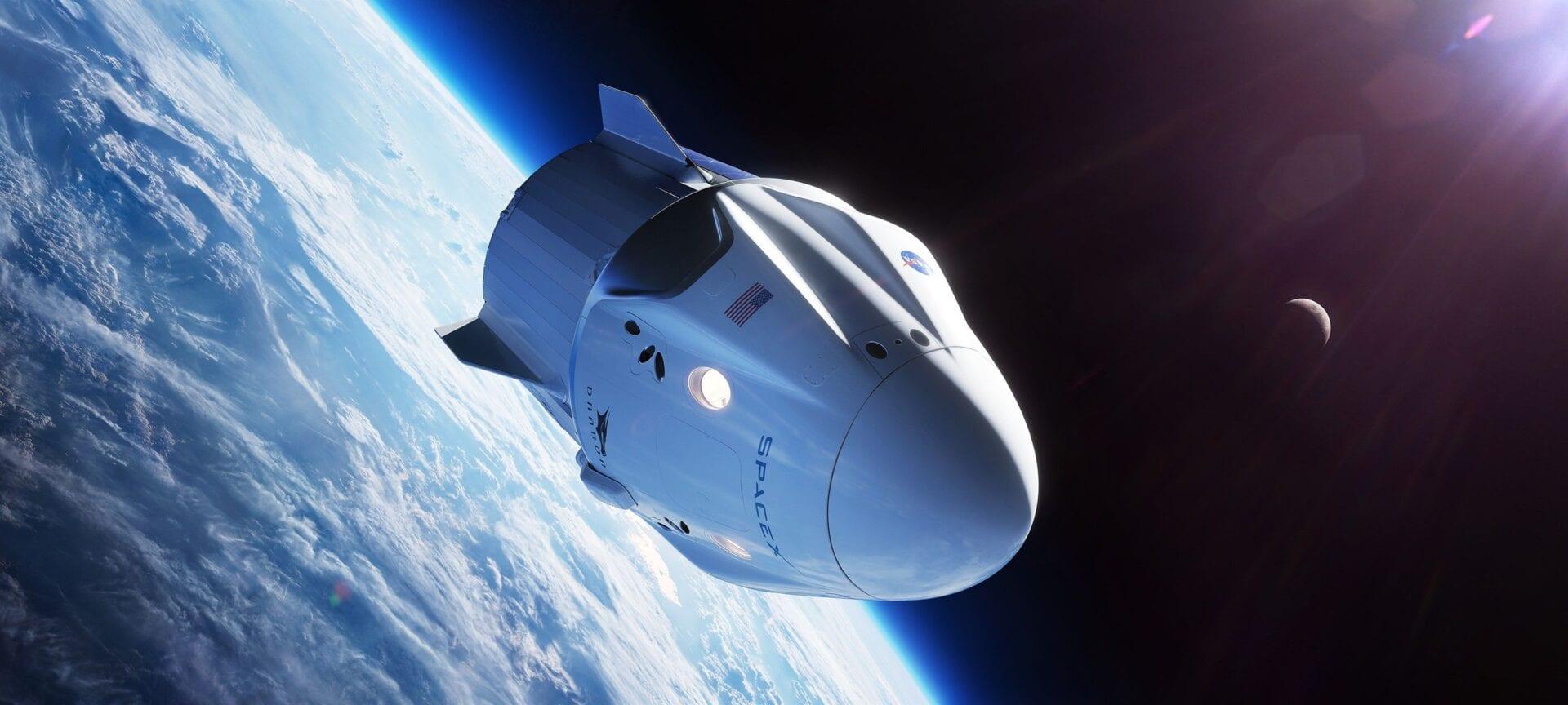 Ζωντανά η εκτόξευση Αμερικανών αστροναυτών μετά από 9 χρόνια