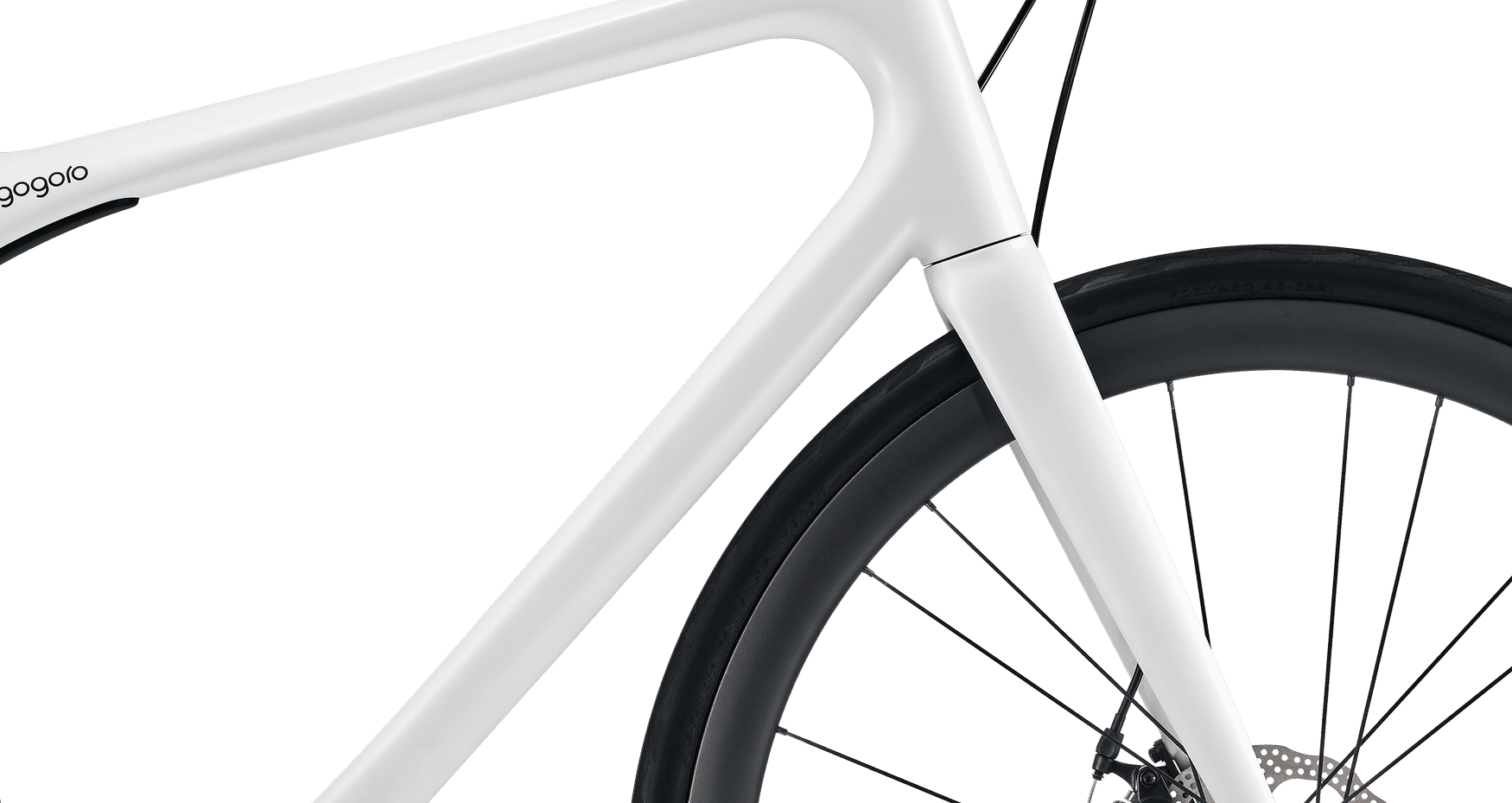Gogoro Eeyo 1s electric bicycle