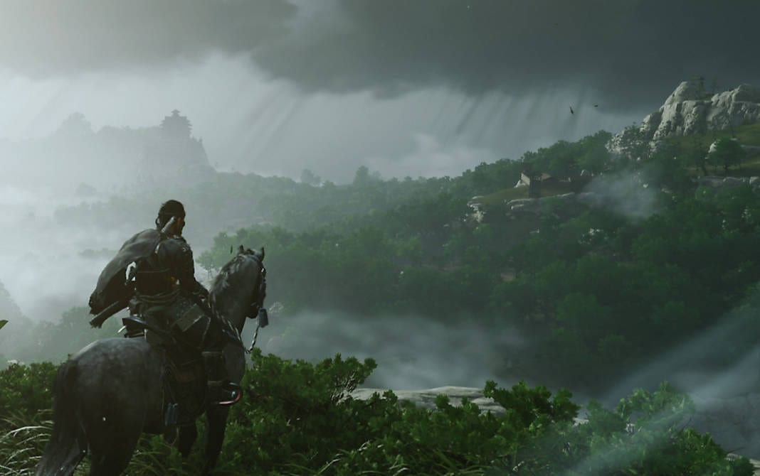 Ghost of Tsushima – A Storm is Coming Trailer