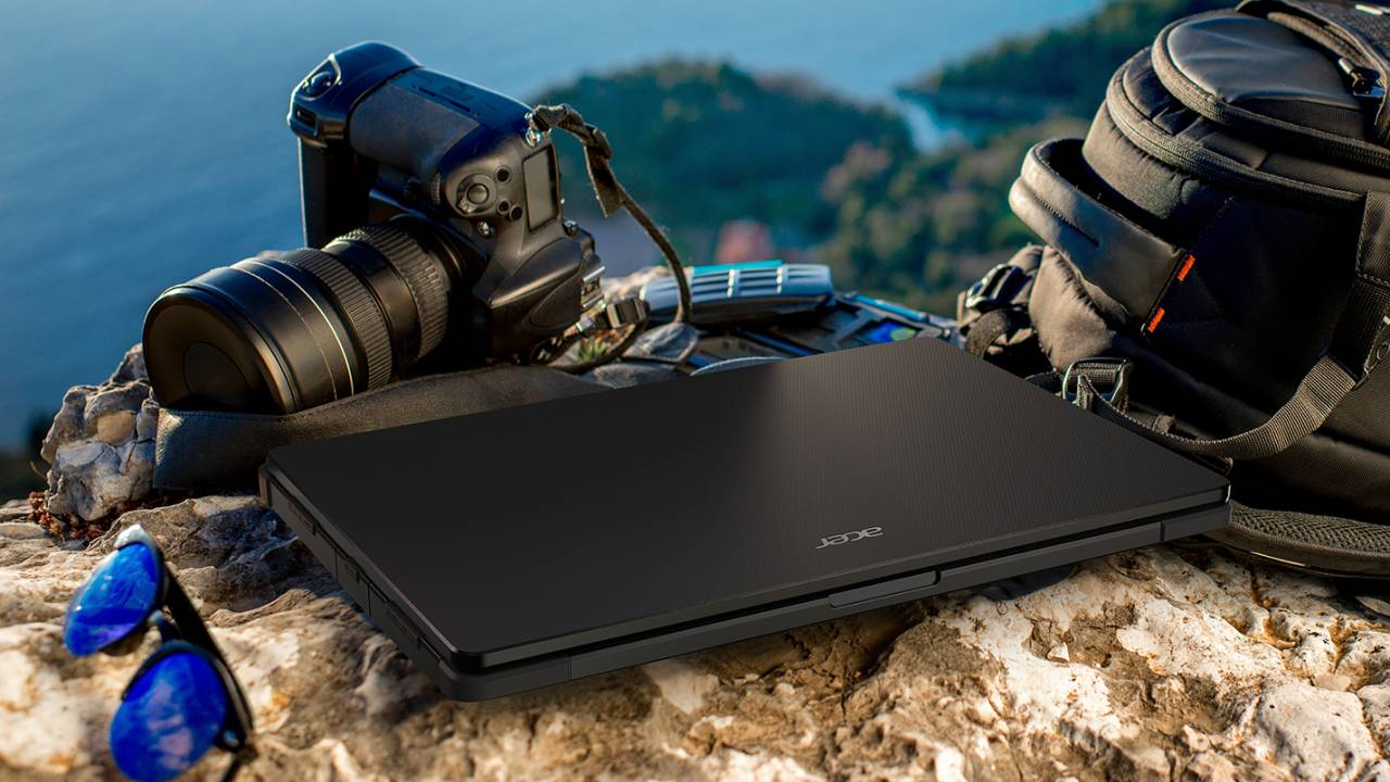 Acer Enduro N3 Full Durability Test