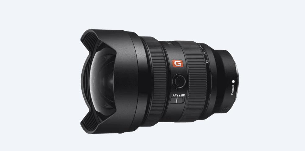 Ιδού ο νέος FE 12-24mm F2.8 GM