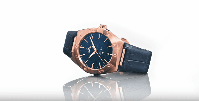 OMEGA – The Constellation 41mm