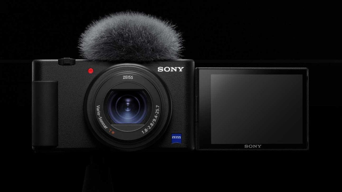 Sony ZV-1- A Filmmakers Review