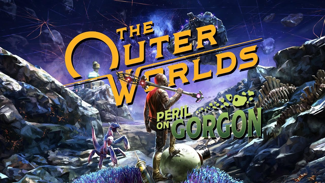 The Outer Worlds: Peril on Gorgon  PS4 – Official Trailer