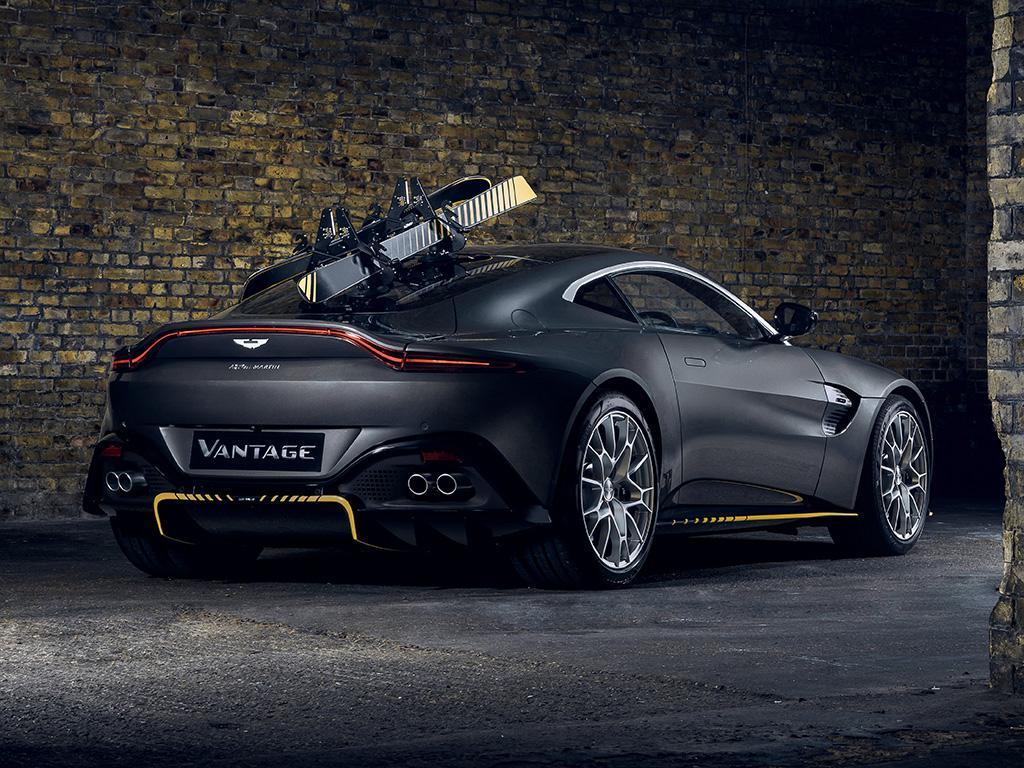 Aston Martin – Inside the Factory