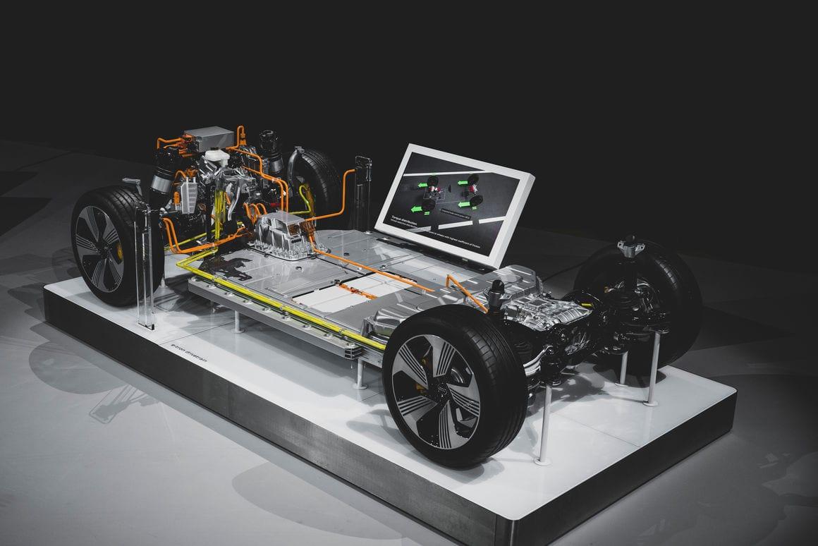 Audi TechTalk – Μπαταρίες