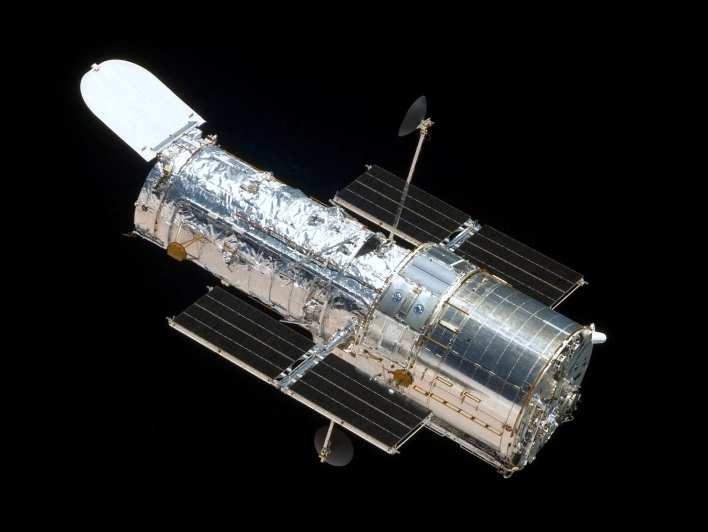 Hubble Trivia