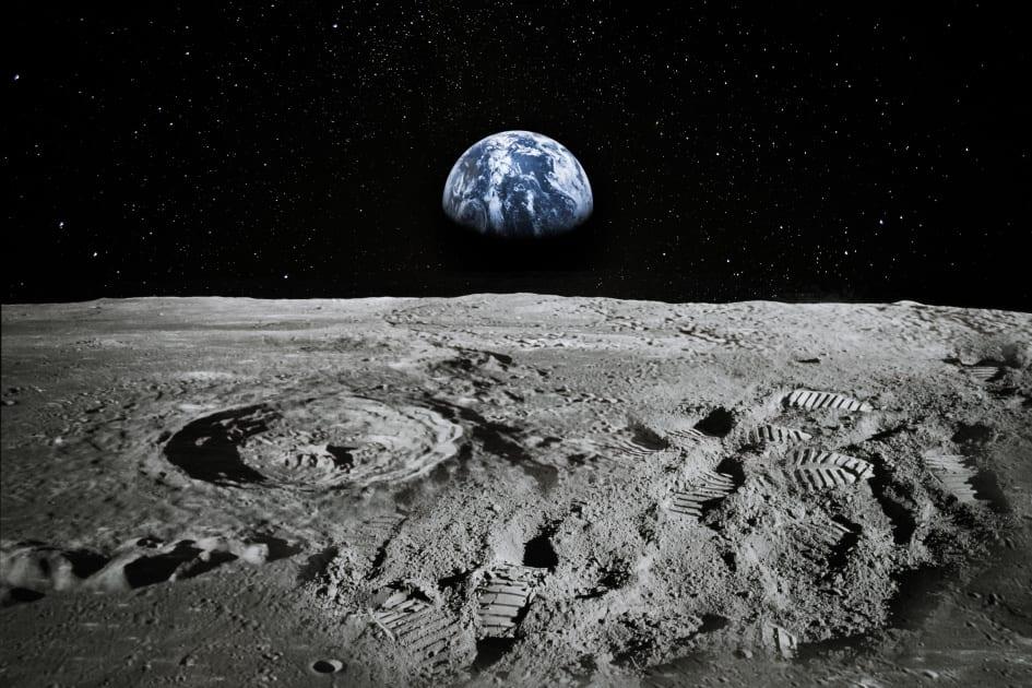 NASA – Εμπορικές εταιρίες να συλλέξουν πέτρες της Σελήνης