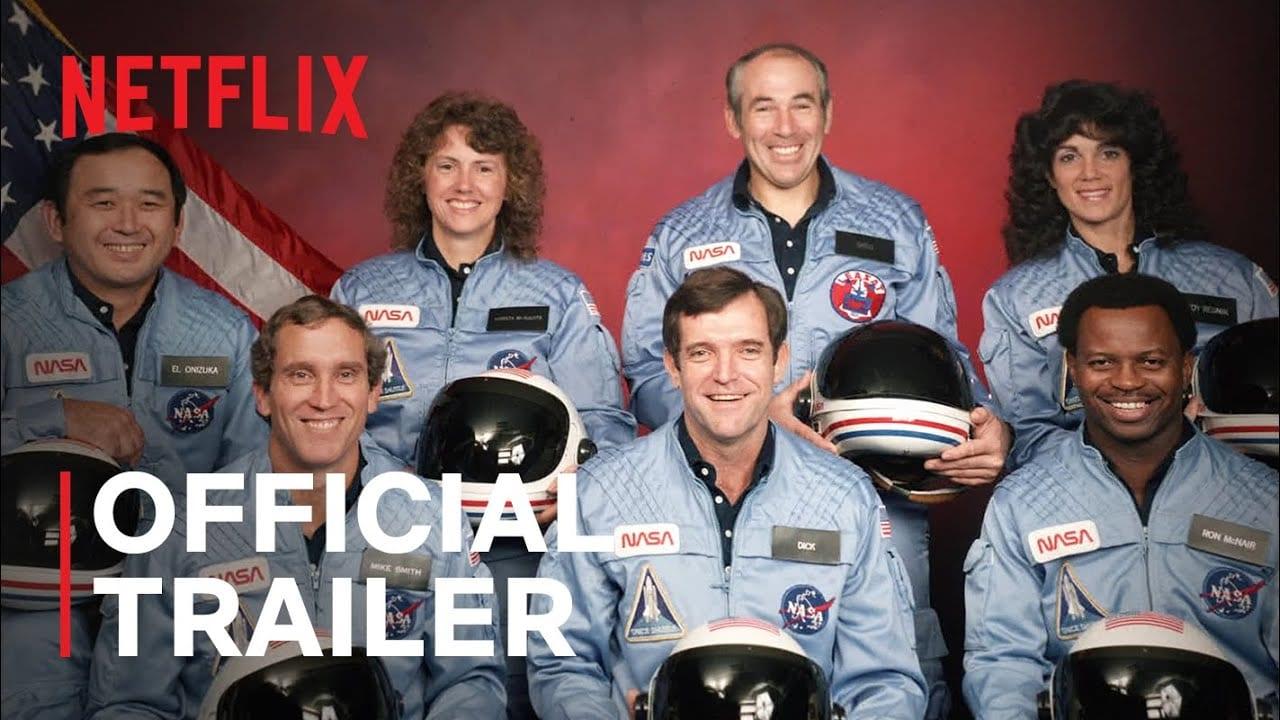 Challenger: The Final Flight – Official Trailer