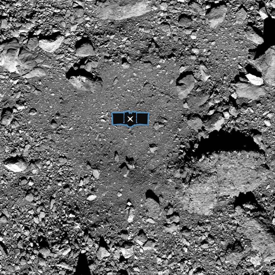 Αποστολή OSIRIS-REx