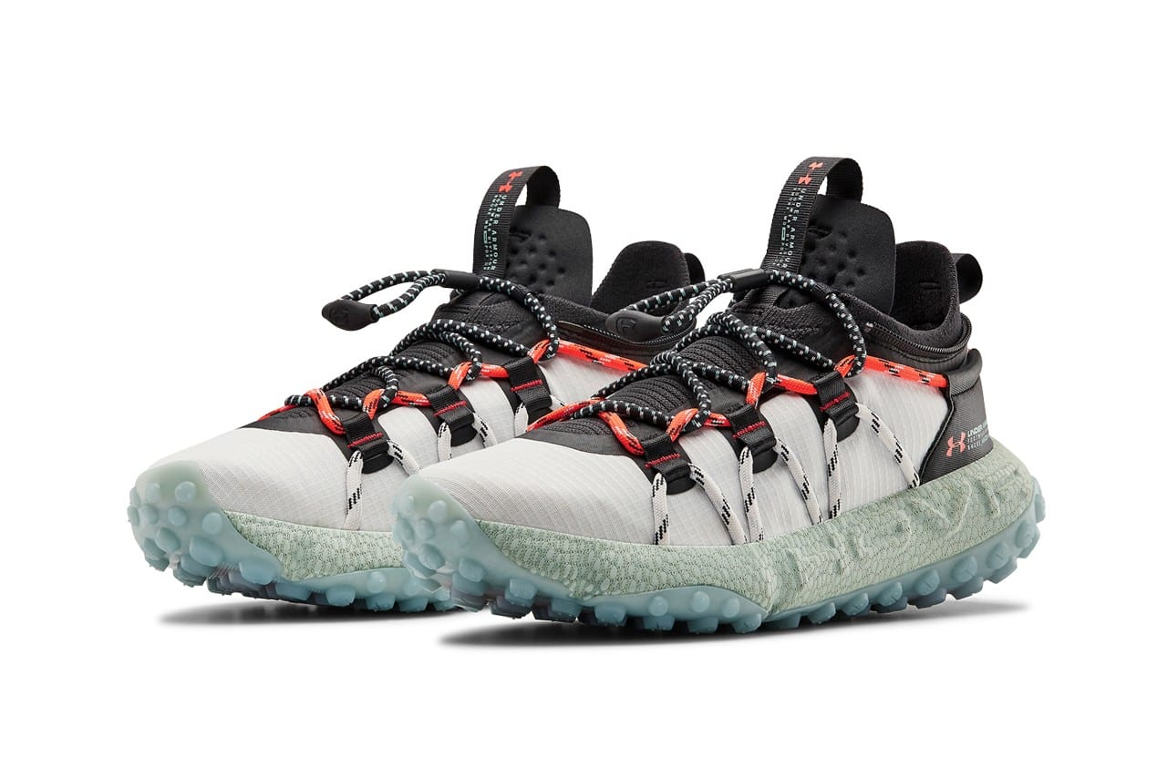 Under Armour HOVR Summit Fat Tire