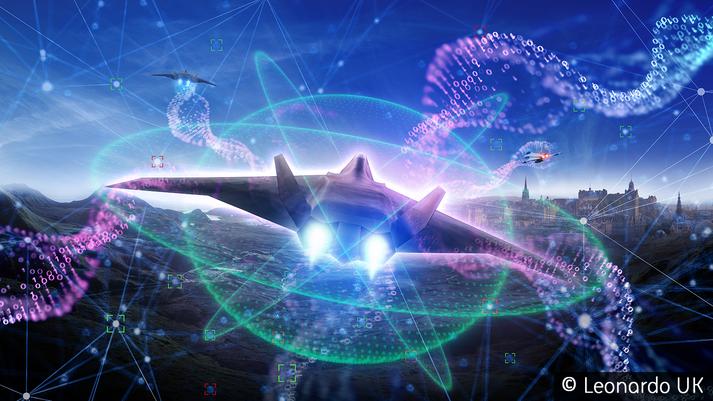 Πανίσχυρο ραντάρ, νέοι κινητήρες και hi tech πιλοτήριο για το 6ης Γενιάς μαχητικό Tempest