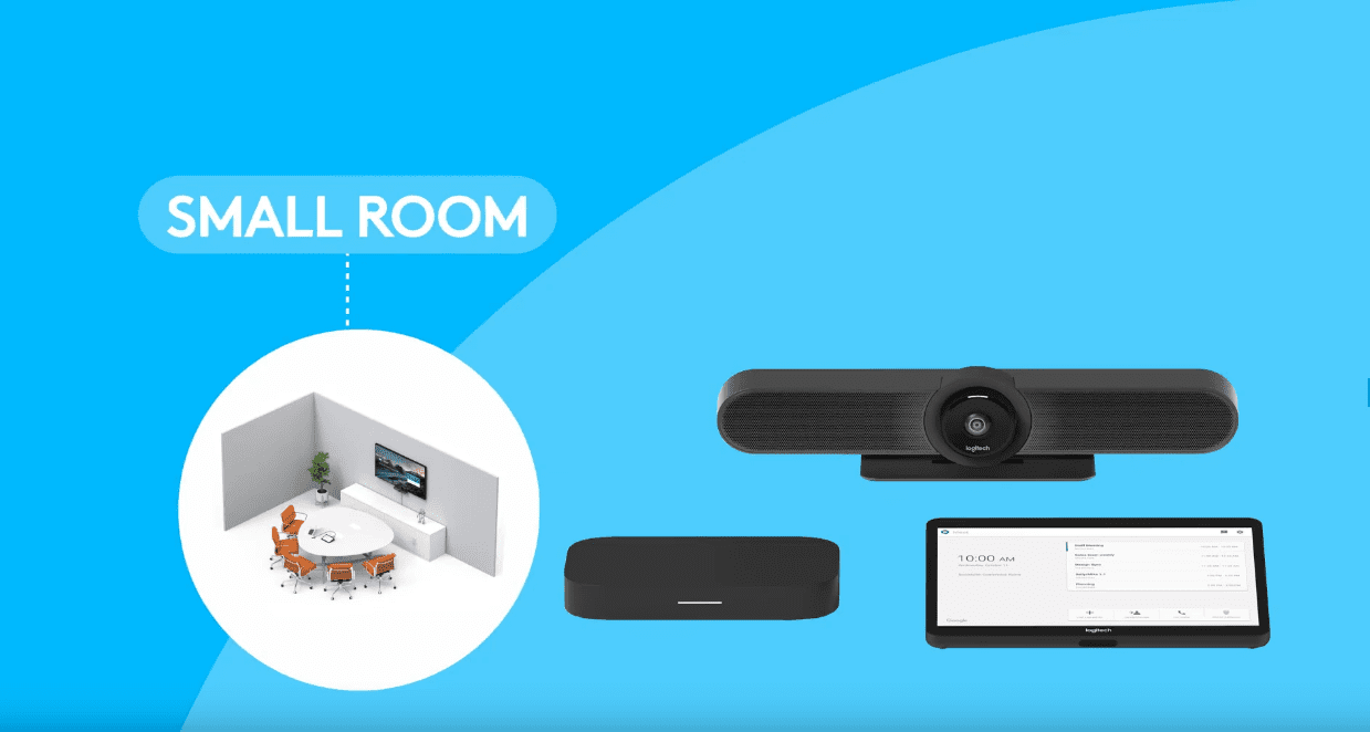 Google Room Solutions