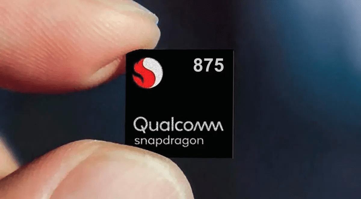 Πρώτη παρουσία για το Qualcomm Snapdragon 875
