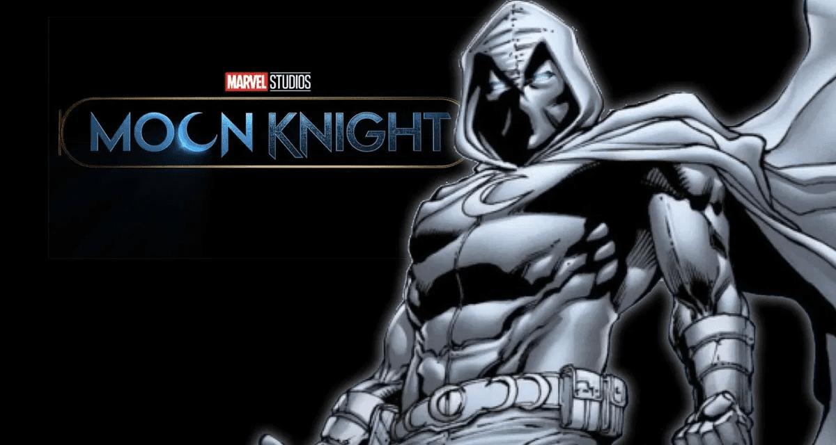 Ο Oscar Isaac είναι ο Marvel Moon Knight;